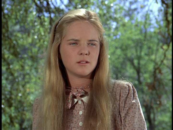 Image result for melissa sue anderson little house on the prairie